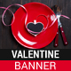 Valentine Dinner - GraphicRiver Item for Sale
