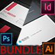 05 B. Cards_ Bundle-18 - GraphicRiver Item for Sale