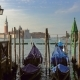 Gondolas on Canal Grande in Venice, Italy - VideoHive Item for Sale