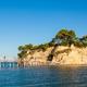 Cameo Island in Zakynthos (Zante) island, in Greece - PhotoDune Item for Sale