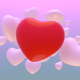 Soft Hearts for Valentin's Day - VideoHive Item for Sale