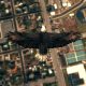 Flying Eagle Point of View - City - VideoHive Item for Sale