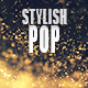 Stylish & Modern Fashion Pop Ident