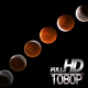 Moon Supermoon - VideoHive Item for Sale