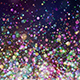 Colorful Particles Rising - VideoHive Item for Sale