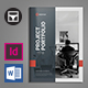 Daleman Project Portfolio - GraphicRiver Item for Sale