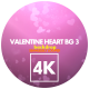 Valentine Heart BG 4 - VideoHive Item for Sale