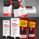 Corporate Business 2 in 1 Flyer - GraphicRiver Item for Sale