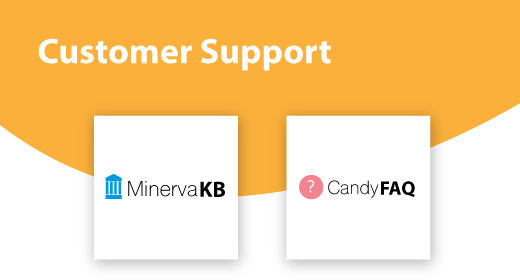 Customer Support Tools