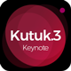 Kutuk-3 Keynote Template - GraphicRiver Item for Sale