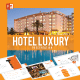 Hotel Luxury - Multipurpose Presentation Template
