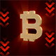 Bitcoin Decrease Value - VideoHive Item for Sale