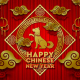 Happy Chinese New Year - VideoHive Item for Sale