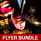 Golden flyer Bundle