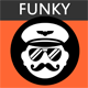Upbeat Disco Funk