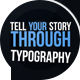 Dynamic Typography - VideoHive Item for Sale