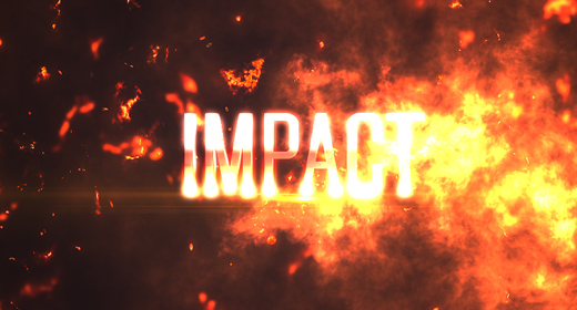 Impact, Epic and Explosion Project