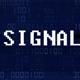 Glitch Digital Code - No Signal - VideoHive Item for Sale