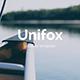 Unifox Creative Google Slide Template - GraphicRiver Item for Sale