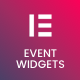 Event Widgets Addons for Elementor Page Builder