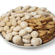 Dish with Moroccan festive homemade cookies - PhotoDune Item for Sale
