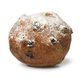 Single oliebol, traditional Dutch pastry for New Year's Eve - PhotoDune Item for Sale