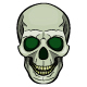 Skull - GraphicRiver Item for Sale