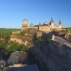 Castle of the Old City. - VideoHive Item for Sale