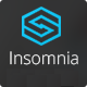 Insomnia - Beautiful and Modern Corporate Joomla Template - ThemeForest Item for Sale