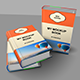 Basic Book Mockup - GraphicRiver Item for Sale