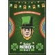 Vintage Colored St Patricks Day Poster