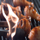 BBQ Chicken Legs - VideoHive Item for Sale