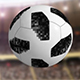 Soccer Ball Telstar 6in1 - VideoHive Item for Sale
