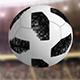 Soccer Ball Telstar 6in1 - VideoHive Item for Sale