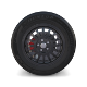 Generic Dark Alloy Wheel and Brake