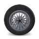Generic Alloy Wheel