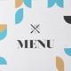 Modern Restaurant Food Menu - GraphicRiver Item for Sale