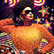 Back To 80s Party Flyer - GraphicRiver Item for Sale
