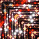 Particles Flickering Abstraction - VideoHive Item for Sale