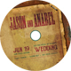 Vintage Wedding CD Cover - GraphicRiver Item for Sale