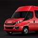 Iveco Daily Tourus L5H2 2017