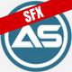 Creaky Sign SFX