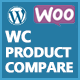 Pro WC Product Compare - CodeCanyon Item for Sale