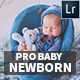 30 Newborn Lightroom & Camera Raw Presets