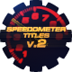 Speedometer Titles v.2 - VideoHive Item for Sale