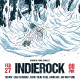 Indie Rock Vol. 8 Flyer Poster