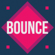 Bounce, Kinetic, Dynamic Text Typography Pack, Presets, Tool - VideoHive Item for Sale