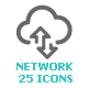 Network & Connectivity Mini Icon