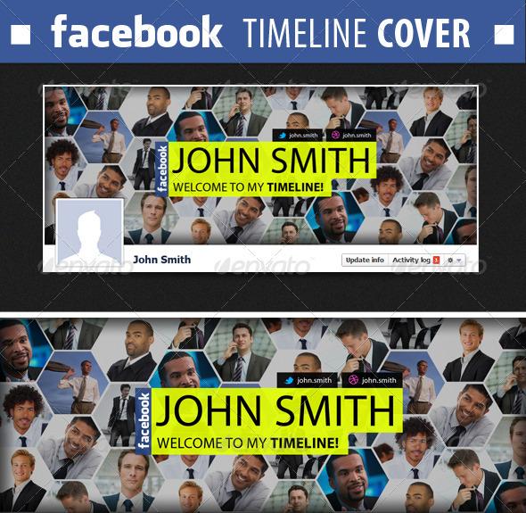 Facebook Timeline Cover #2 - Facebook Timeline Covers Social Media