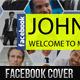 Facebook Timeline Cover #2 - GraphicRiver Item for Sale